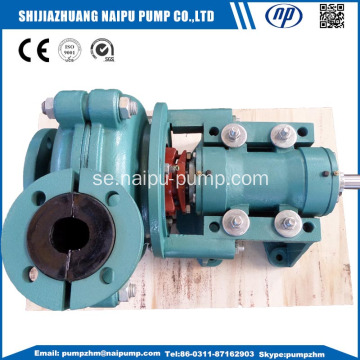 S42 linor AH slurry pumpar